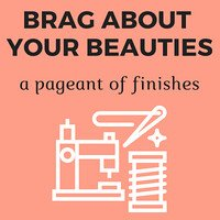 Brag About Your Beauties